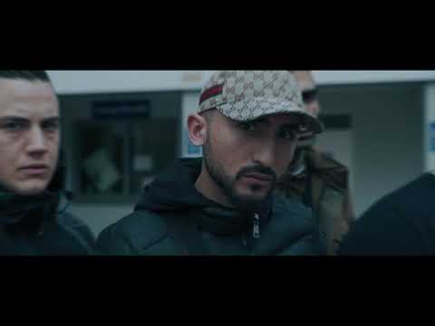 AZAD - EISZEIT (OFFICIAL VIDEO) on YouTube