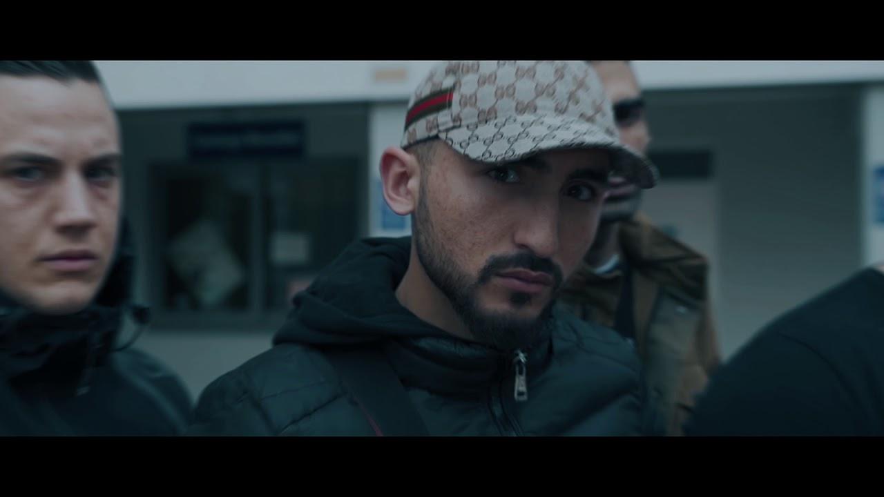 Download AZAD - EISZEIT (OFFICIAL VIDEO)