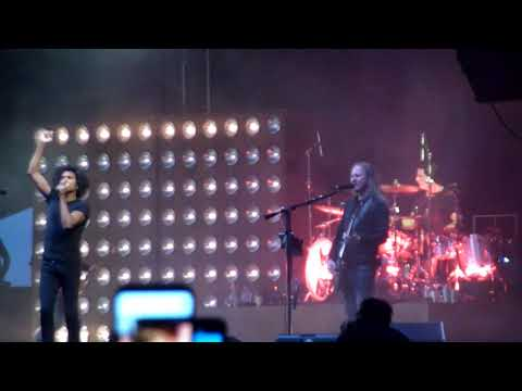 Alice In Chains  'Them Bones'  Live 10142018  Aftershock Festival  Sacramento, CA