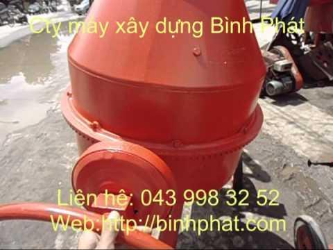 May tron be tong lo hang Sai Gon ban len xay dung Trung tam thuong mai Thai Nguyen