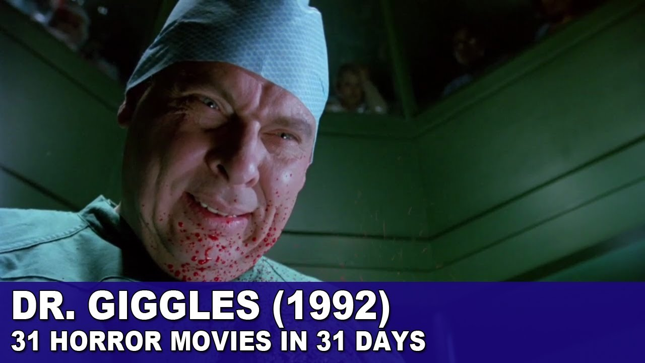 Download [Remastered] Dr. Giggles (1992) - 31 Horror Movies in 31 Days