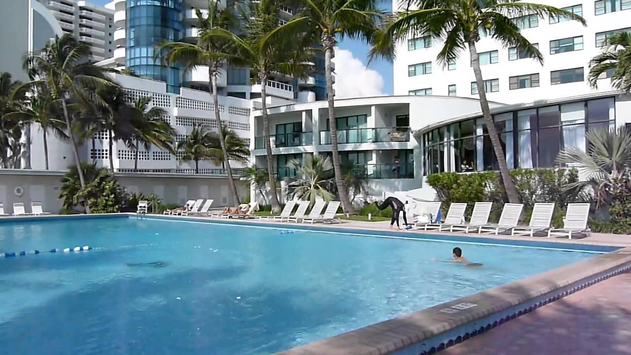 Hotel Casa Blanca Em Miami Beach