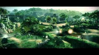 Battlefield: Bad Company 2 Vietnam - Launch Trailer [HD]