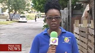 12 Yr Old Recovers from Trench Town Shooting - TVJ Prime Time News - August 7 2017