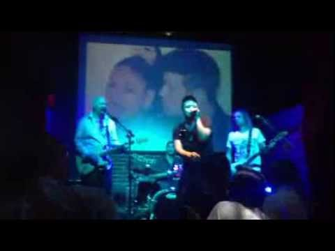 Banda Cowbell - Blurred Lines
