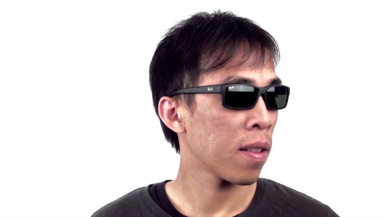 622 Sunglasses Visiondirect Reviews Ray Ban Rb4151 dWrCBoxe