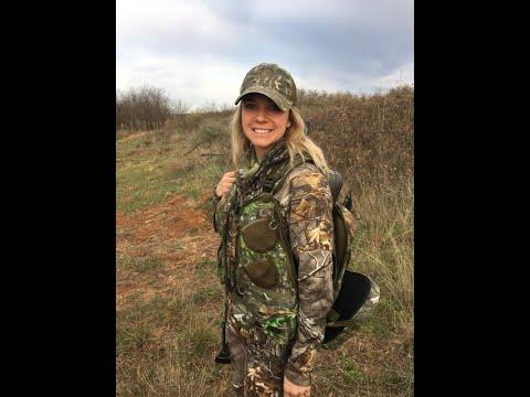 Oklahoma Hog And Turkey Hunt 2020