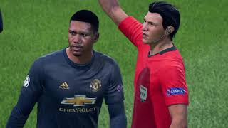 UEFA Champions League Highlights        Juventus vs Manchester United    (7.11.2018)