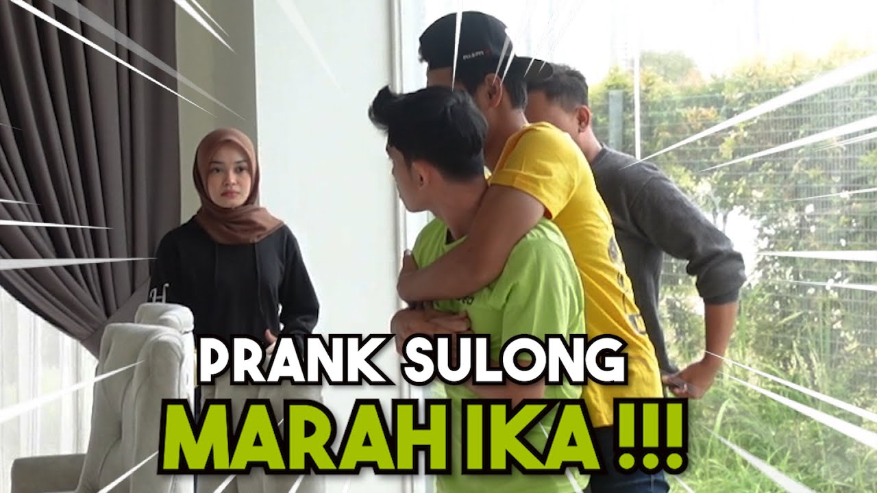 Download IKAA LUAH PERASAAN DEKAT SULONG !!! PRANK GONE WR0NG...