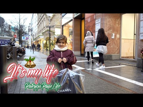 CHANEL,GUCCI, Luxus Weihnachtsgeschenke  - It's my life #1042 | PatrycjaPageLife