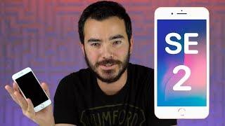 iPhone SE 2 - Que Esperar