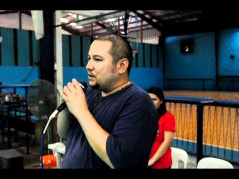 Bob Guerrero Addresses Kaholero Players
