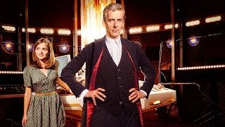 Repeat youtube video Am I a good man? - Doctor Who Series 8 2014: Teaser trailer - BBC One