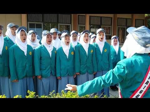 Lagu nasional Bangun Pemuda Pemudi