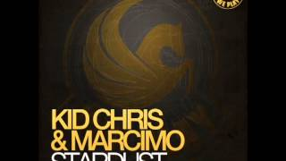 Kid Chris & Marcimo - Stardust - Brockman And Basti M Edit WePlay 2012