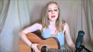 California King Bed Rihanna - MadilynBailey (Cover)