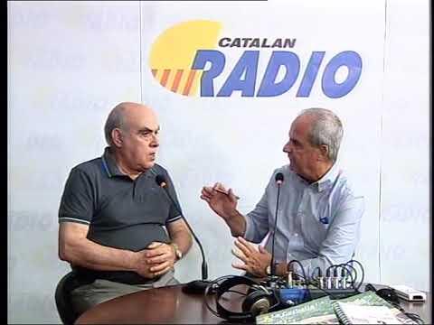 Radio Catalan 10 Settembre 2019