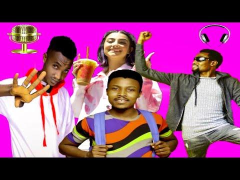 Download Nura M Inuwa, M Shareef, H. Breaker, Ado Gwanja, Isah Ayagi, Ft Shamsiyya Sadi Hausa Song 2020