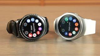 Samsung Gear S2 İncelemesi | TeknoSeyir