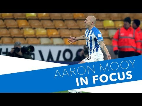 🇦🇺 IN FOCUS | Aaron Mooy