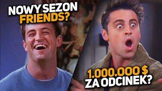Nowy sezon? 7 rzeczy, których nie wiesz - FRIENDS!