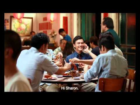 Hong Leong Housing Loan TV Commercial - YouTube