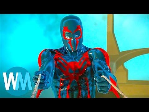 Top 10 Best Spider Man Costumes