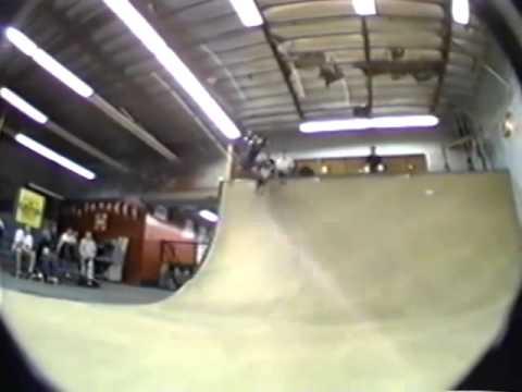 Anti Hero-Anti Hero skate video