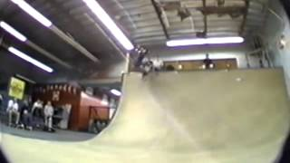 Anti Hero-Anti Hero skate video