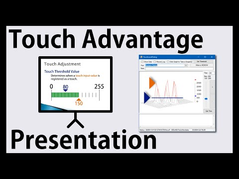 Noritake Presentation | Competitive Touch Advantage
