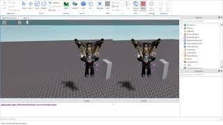 Roblox Studio: função ClickDetector