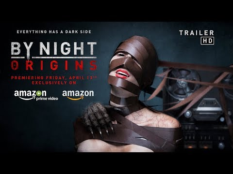 By Night: Origins - Trailer (Official) - Horror/Anthology TV Series