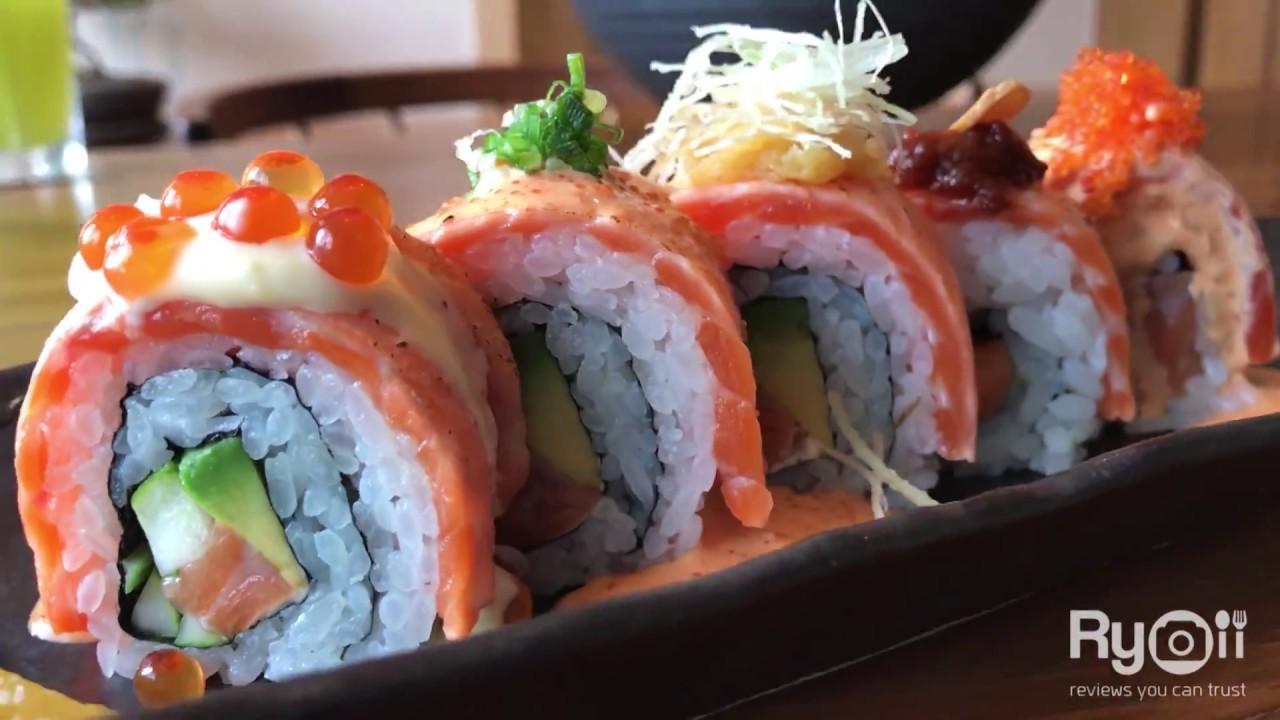 [รีวิว] ร้าน Shoyuu Bangna ร้านอาหารญี่ปุ่นระดับพรีเมี่ยม By ryoiireview