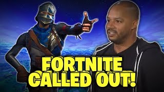 Fortnite Accused of Stealing?! Free Movies on YouTube!?