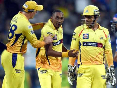 tamil news : Bravo Said Dhoni Is My Brother