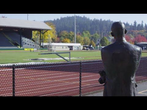 University of Oregon Sports Product Management Program