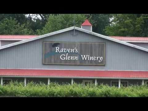 Wineries of Coshocton County - Coshocton Ohio