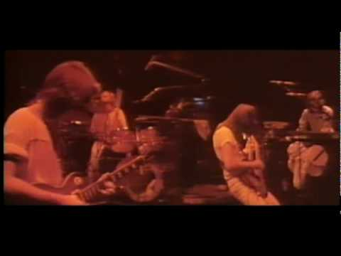 Genesis - Supper's Ready Pt. 2 - In Concert 1976