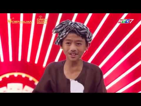 Cậu bé 16 tuổi ẵm trọn 40 triệu của Trường Giang vì mang Nhã Phương lên sân khấu