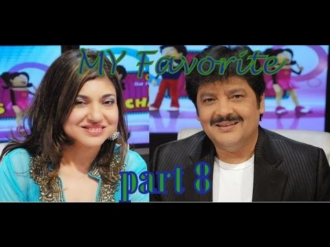 My Favorite Udit Narayan and Alka Yagnik Songs |Jukebox| - Part 8/8 (HQ)