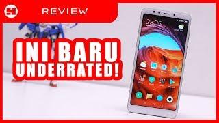 DIBUNUH SAUDARANYA SENDIRI! // Review Xiaomi Redmi 5