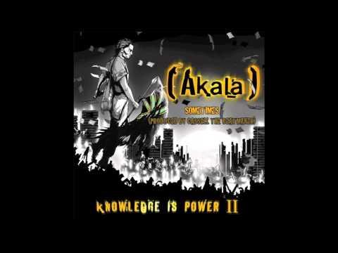 Akala - Sometimes - (Audio Only)