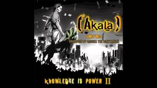 Akala - Sometimes - (Audio Only)