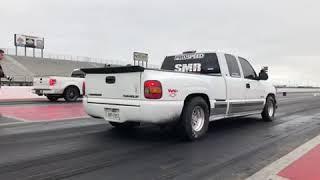 SMR disciple 9sec truck