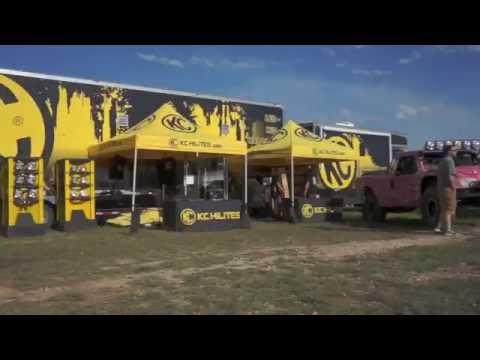 ReadyLIFT Texas Raptor Run 2015