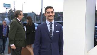 Javier Fernández reconoce que ya tenía pensado cuándo se iba a retirar