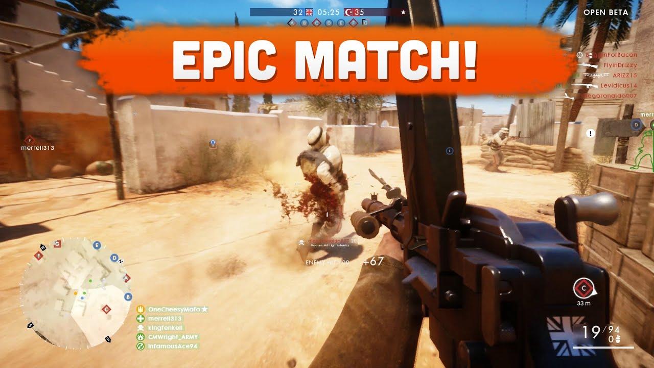 Is Battlefield V down