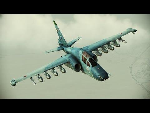 Russlands Waffen: Kampfjet