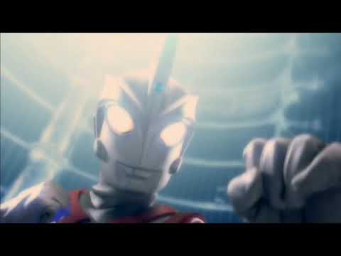Ultraman Ace Opening Project DMM Version