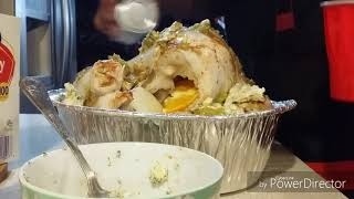 Oven-Roasted Turkey (Easter Edition)(250TH Episode)